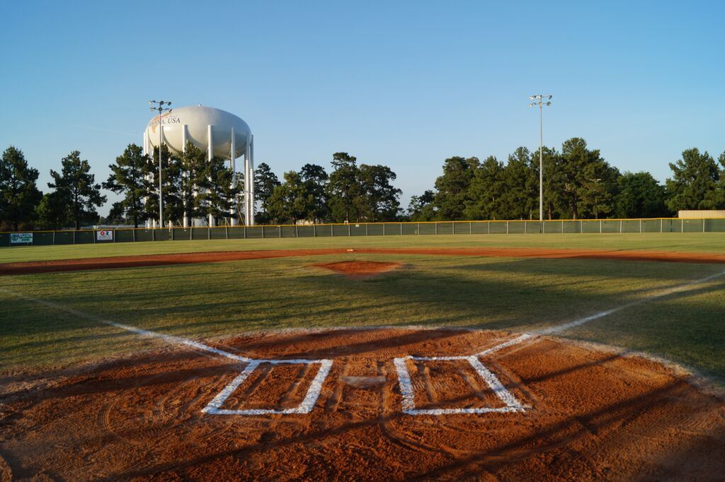 Spring Lake Park Baseball Fields